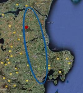 Netværksgruppe nord/midt Jylland